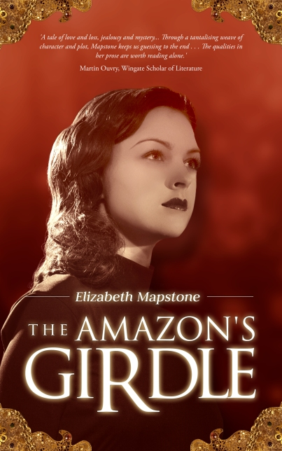 The Amazons Girlde full res e-book cover